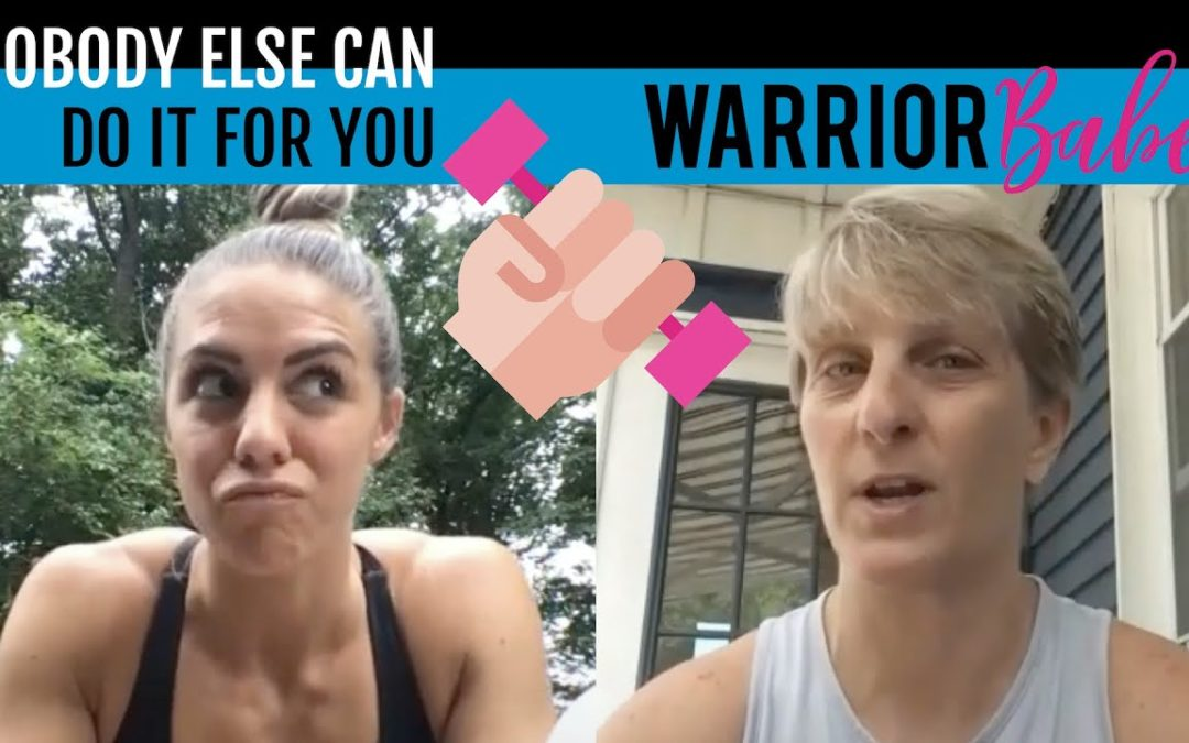 WarriorBabe Interview – Denise
